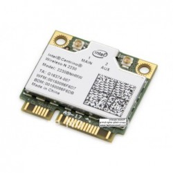 כרטיס רשת פנימי למחשב נייד Intel Centrino 2230BNHMW IEEE 802.11n Mini PCI Express Bluetooth 4.0 Wi-Fi - 1 -