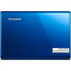 """גב מסך למחשב נייד לנובו Lenovo G580 Back Cover Lcd lid for 15.6"""" Displays 90200984 , 90200985 - 1 -"""