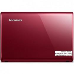 """גב מסך למחשב נייד לנובו Lenovo G580 Back Cover Lcd lid for 15.6"""" Displays 90200984 , 90200985 - 2 -"""