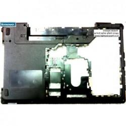 תושבת פלסטיק תחתית למחשב נייד לנובו Lenovo G560 G565 Bottom Case AP0BP0008001 - 1 -