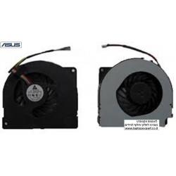 מאוורר למחשב נייד אסוס Asus X42 K42J K42 A42JR A40J A40 A42J K42 CPU fan - 1 -
