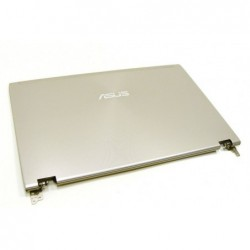 "גב מסך למחשב נייד אסוס Asus U46E 14.1"" LCD Back Cover Top With Antennas 75W1503G001 / 13GN5M1AM020-1 - 2 -"