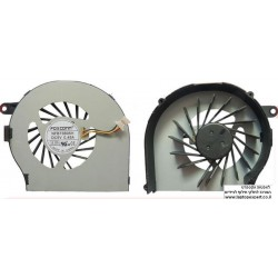 מאוורר למחשב נייד HP G62-b40SJ CPU Fan , HP G62-b40SJ 13.V1.BJ195.F.GN NFB73B05H CPU Cooling - 1 -
