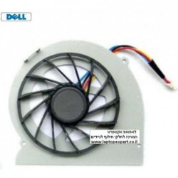 מאוורר למחשב נייד דל Dell XPS 1340 M1340 1640 Cooling Fan ZC056012VH-6A / B3562.13.F.GN 5V 0.34A - 1 -