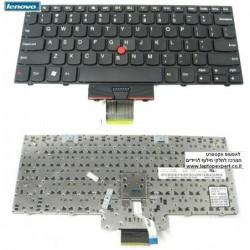החלפת מקלדת למחשב נייד Lenovo ThinkPad Edge E10 , Edge 11 - 60Y9900 , 60Y9970 , 60Y9915 - 1 -