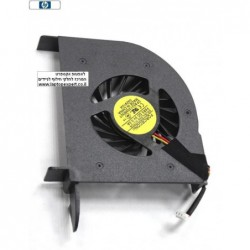 מאוורר למחשב נייד HP Pavilion dv6-2000 Series Cooling Fan 579158-001 , DFS531305M30T, F8R5 - 1 -