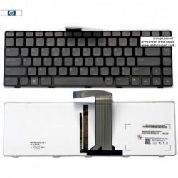 מקלדת מקורית דל מוארת לדגמים Dell Inspiron N4110 M5040 M5050 N5040 N5050 Laptop Keyboard X38K3 - 1 -