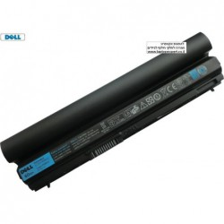 סוללה מקורית לנייד דל Dell Latitude E6220 E6320 E5220 Laptop Battery - FRR0G - 1 -
