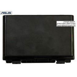סוללה מקורית למחשב נייד אסוס ASUS K40 K40E K50 K51 K60 K61 Laptop Battery A32-F82 A32-F52 X5J - 2 -