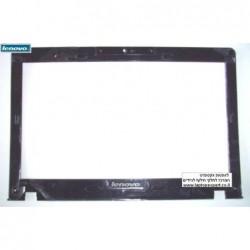 מסגרת מסך למחשב נייד לנובו Lenovo IdeaPad U160 LCD Front Bezel - 31044107, 60.4JB02.001, 604JB02001 - 1 -