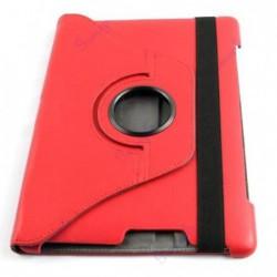נרתיק / תיק איכותי בצבע שחור / אדום / לבן לאסוס טרנספורמר פריים Asus Transformer Prime TF300 - 1 -
