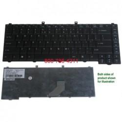 החלפת מקלדת למחשב נייד אייסר Acer Aspire 5100 5610 5630 5650 5680 KB.ASP07.002 , PK13ZHU01R0 - 1 -