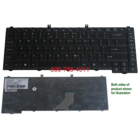 ASUS A8 процессор вентилятор вентилятор KFB0505HHA W3 ноутбук ASUS