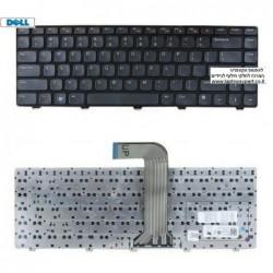 החלפת מקלדת למחשב נייד דל Dell Vostro 3450 Laptop Keyboard 032J3M - 1 -