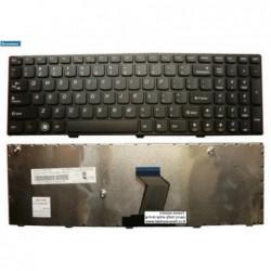 מקלדת למחשב נייד לנובו IBM Lenovo Ideapad V570 B570 B570A B570G Z570 keyboard - 1 -