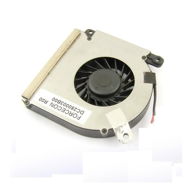 مروحة الكمبيوتر المحمول Dell Inspiron E1505 DQ5D577D026 أفضل مروحة