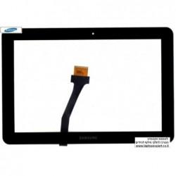 דיגיטייזר - מסך מגע ( טאצ' ) להחלפה בטאבלט סמסונג Samsung Galaxy Tab 2 10.1 P5110 P5100 Touch Screen Digitizer - 1 -