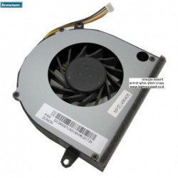 מאוורר להחלפה במחשב נייד לנובו Laptop Cooling fan for Lenovo G470 G475 Service DC280009BS0 MG60120V1-C030-S99 - 1 -
