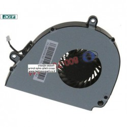 מאוורר להחלפה במחשב נייד אייסר Acer Aspire 5750 / Gateway NV55S, NV57H Cooling fan, 3-wire connector, DC280009KS0 - 1 -
