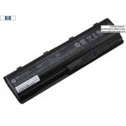 סוללה מקורית למחשב נייד HP Envy 15-1100 / Envy 17-1000 Laptop Battery - HSTNN-CBOX , HSTNN-Q60C , HSTNN-Q61C - 1 -