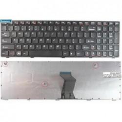 מקלדת למחשב נייד לנובו Lenovo B570 Z570 V570 Laptop Keyboard 25-013385 25013385 US - 1 -