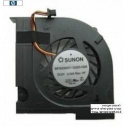 מאוורר למחשב נייד HP DV3-4000 CQ32 G32 Laptop Fan 601336-001 - 1 -