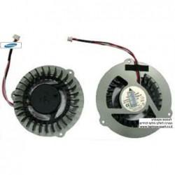 מאוורר לממחשב נייד סמסונג Samsung R467 R463 R470 CPU Laptop Fan KSB0705HA - 1 -