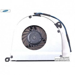 מאוורר למחשב נייד סמסונג Samsung R45 R65 P50 Fan BA31-00025A Laptop Fan - 1 -
