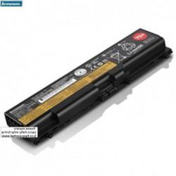 סוללה מקורית למחשב נייד Lenovo ThinkPad L520 L530 Original replacement Battery 45N1015 , 45N1013 - 1 -