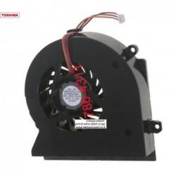 מאוורר למחשב נייד טושיבה Toshiba Satellite L500 , L500D , L505 , L505D Laptop Cooling Fan - V000170240 - 1 -