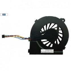 מאוורר למחשב נייד - חיבור חשמל 4 גידים / חוטים HP Pavilion G6 Laptop Cooling Fan - 1 -