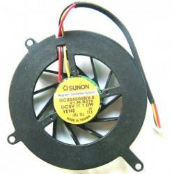 Compaq Presario 700 Cooling Fan 254124-001 מאוורר למחשב נייד - 1 -