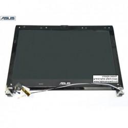 """קיט מסך להחלפה כולל גב מסך , מסגרת מסך , ציריות וכבל מסך למחשב נייד אסוס Asus UL36 UL36S U36SD U36S 13.3"""" HD LED Laptop Screen -"""