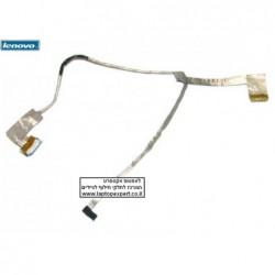 כבל צמת מסך למחשב נייד לנובו Lenovo B560 V560 LA56 LCD CABLE 50.4JW09.001 - 1 -