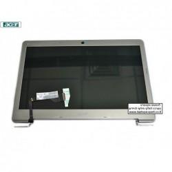 קיט מסך להחלפה למחשב אולטרה בוק אייסר Acer Aspire S3 Ultrabook display assembly Include Hinges