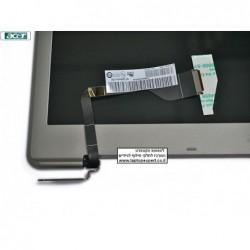 קיט מסך להחלפה למחשב אולטרה בוק אייסר Acer Aspire S3 Ultrabook display assembly Include Hinges - 2 -