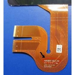 """מסך מגע (דיגיטייזר - זכוכית) לאסוס טאבלט Asus Transformer Pad TF700 TF700T 10.1"""" Touch Screen Digitizer Glass - 2 -"""
