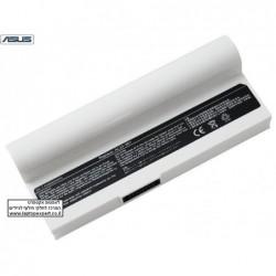 סוללה מקורית 8 תאים למחשב נייד אסוס Asus Eee PC 901 1000 1000H 1200 Laptop battery AL23-901 AL24-1000 - 2 -