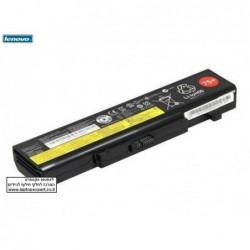 סוללה למחשב נייד לנובו מקורית 6 תאים Lenovo IdeaPad G480 G485 G580 G585 Battery L11L6F01 L11L6R01 L11L6Y01 - 1 -