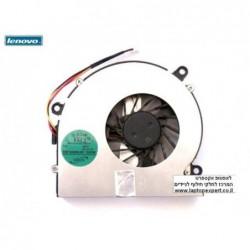 מאוורר למחשב נייד לנובו Lenovo G530 / N500 Cooling Fan DC280005XF0 , DFS531205M30T , 43N8009 , AB7805HX-EB3 - 1 -