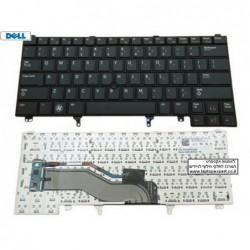 החלפת מקלדת למחשב נייד דל Dell Latitude E6320 E6420 E5420 E5520 Laptop Keyboard C7FHD 0C7FHD - 1 -