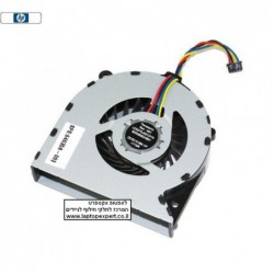 מאוורר למחשב נייד HP Probook 4330s 4331s 4430s 4431s Fan 646358-001 Original Genuine Laptop - 1 -