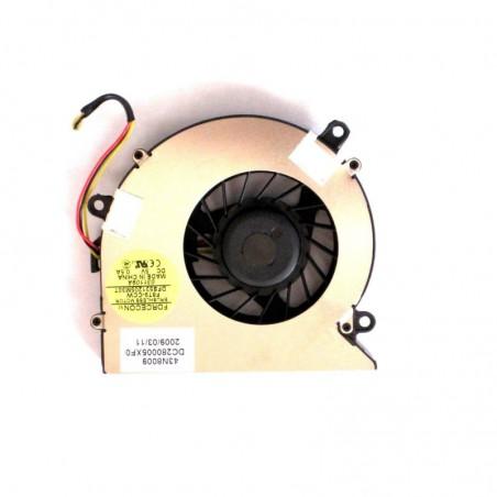 شركة أيسر اسباير 5520/7520 7720/6 ل 80/BSB0705HC-كمبيوتر محمول مروحة