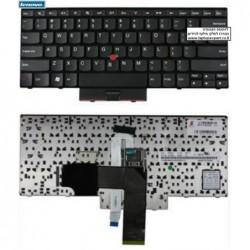 מקלדת למחשב נייד לנובו Lenovo Thinkpad Edge E320 E325 E420 E425 Keyboard 04W0814 , 0A62017 - 1 -