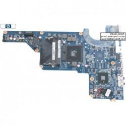 לוח אם להחלפה במחשב נייד HP PAVILION G4 G6 G7 636373-001 647037-004 MOTHERBOARD 31R13MB0000 DA0R13MB6E0 Intel Motherboard HDMI -