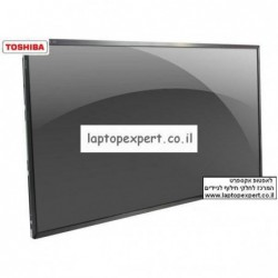 מסך להחלפה במחשב נייד טושיבה Toshuba R700 Laptop / Notebook 13.3 LCD Screen LED HD for TOSHIBA P000533490 - 1 -