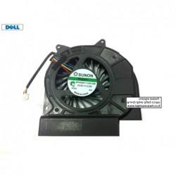מאוורר להחלפה במחשב נייד דל Dell Latitude E6420 0TYP01 TYP01 Cooling fan + heatsink - 1 -