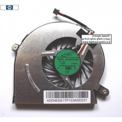 מאוורר למחשב נייד HP 5220 5220m Laptop Fan 610825-001 MODEL: AB7405HX-JEB -CWSX1 - 1 -