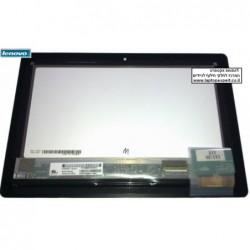 מסך ודיגיטיזיר להחלפה בטאבלט לנובו Display + Digitizir Touch Screen Tablet Lenovo IdeaPad S2 - 1 -