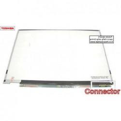 מסך להחלפה במחשב נייד טושיבה Toshiba PORTEGE R500 R600 R700 LTD121EWEK , LT121EE01000 Matte 1280X800 Screen - 1 -